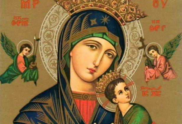 Image result for Molitva Gospi u svakoj potrebi