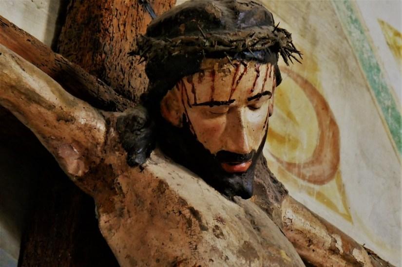 Fenomen ksenoglosije – Terezija u transu proživljava Muku Kristovu ...