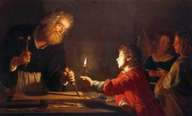 Evo zašto je baš sv. Josip zaštitnik radnika! Ne zato što je bio ...