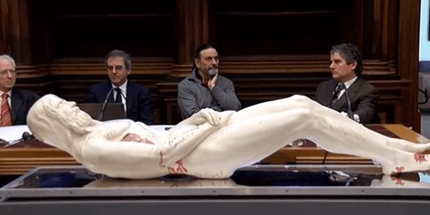 OVAKO JE IZGLEDAO KRIST: Znanstvenici prikazali Isusa ocrtanog u ...