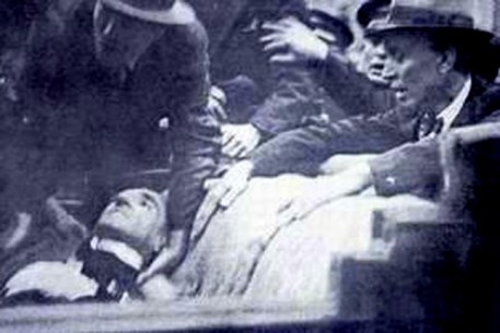 Резултат слика за убиство краља александар први карађорђевић