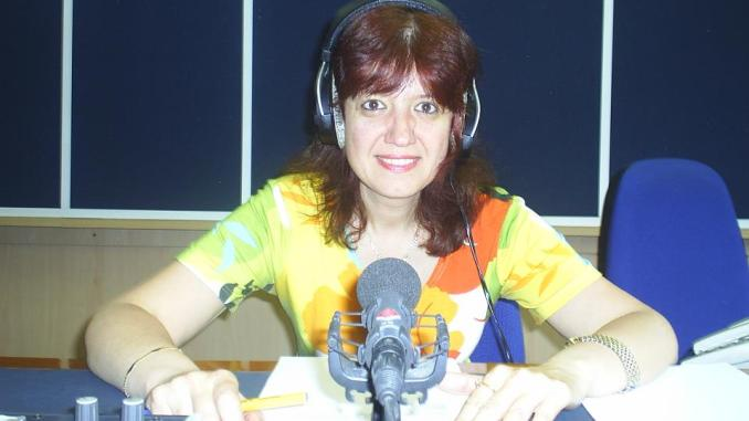 Ангелина Пискова