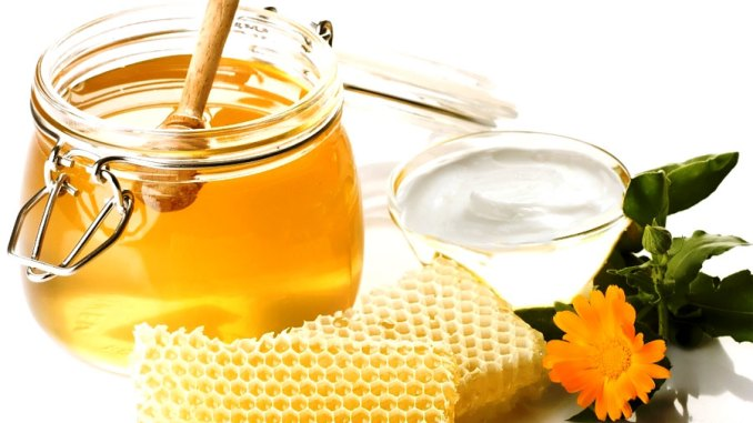 пчелен мед