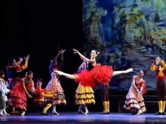 Софийската опера и балет