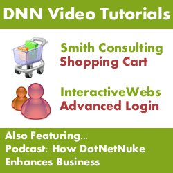 Issue 63 - Smith Shopping Cart and InteractiveWebs Advanced Login