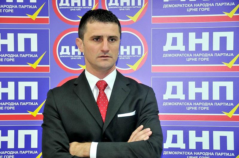 Milun Zogović
