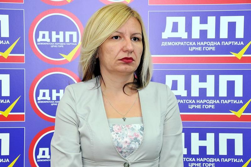 Mirjana Jančovska