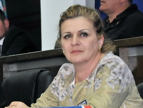 Dr Vera Bulatović