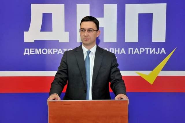 ДНП: РТВ Пљевља хитно да објави снимак насилничког понашањa Ђачића