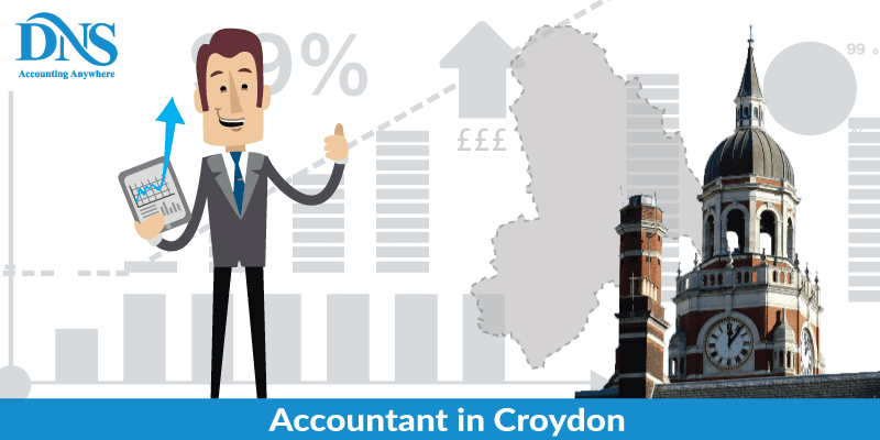 DNS - Tax Accountants in Croydon