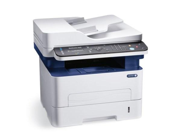 Xerox WorkCentre 3225 - Document Network Services Ltd
