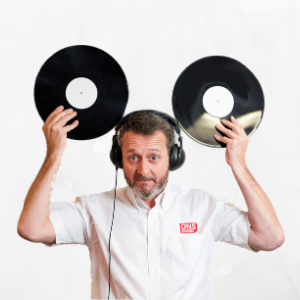 Mark Alter Ego