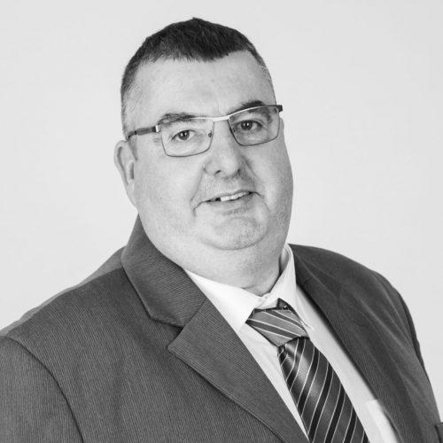 Ian Ralley
