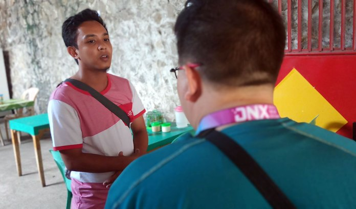 Cadiz City Councilor CJ Olvido thinks coffee could be an alternative to sugarcane and reckons it could be possible to have a Kape Cadiznon in the future. | Photo by Richard D. Meriveles