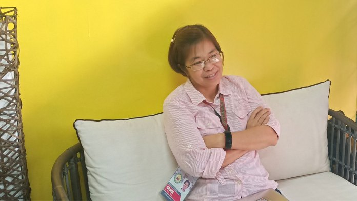 "Physician Grace Tan, spokesperson of the local inter-agency task force here, said the five remain inside the Corazon Locsin Montelibano Memorial Regional Hospital and ""other hospitals"" in the city. 