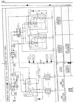 Wiring Diagram  MX5  Roadster Forum  MX5Nutz Forum