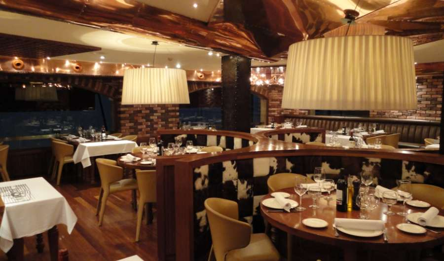 Proyecto de do-Experts, RODEO GRILL