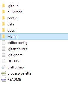 Marlin Git Clone