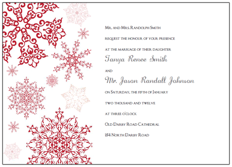 Full Size Of Wordings Exquisite Black Snowflake Wedding Invitations With Photo Olive Modern High Definition Inspirational