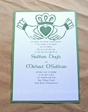Celtic Cross 04 Wedding Certificates