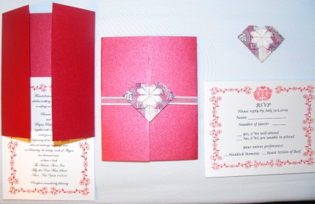 Wedding Invitation Design Ideas Unique Fall Leaves Invitations Customs Formal Handmade