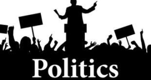 التوعية السياسية - السياسية