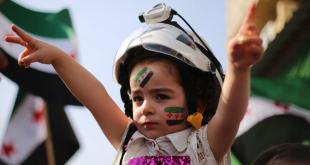 الثورة السورية - روسيا تقتلنا والدفاع المدني ينقذنا