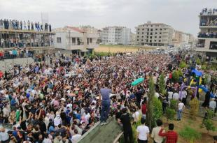 الثورة السورية - كذب كل من قال بأن الثورة انتهت