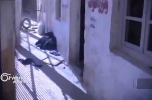 حزيران - مجزرة سجن تدمر 1980