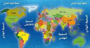 توعية نوعية - لا توجد دول كبرى ودول صغرى توجد شعوب حرة وشعوب مستعبدة