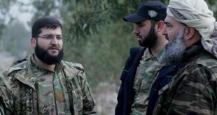 حدث وتعليق - جولة القادة على جبهات ريف إدلب الجنوبي الشرقي