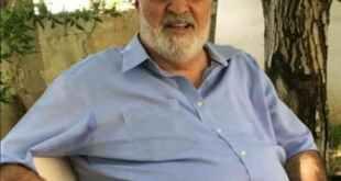 حدث وتعليق - تعزية بوفاة المهندس عبد الملك علبي