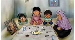 رمضان - لن ننسى معتقلينا في رمضان
