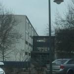 Gebäude des Schulcampus Röbel in der Bahnhofsstraße