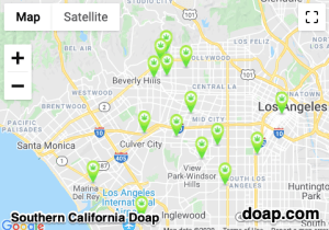Southern California Doap