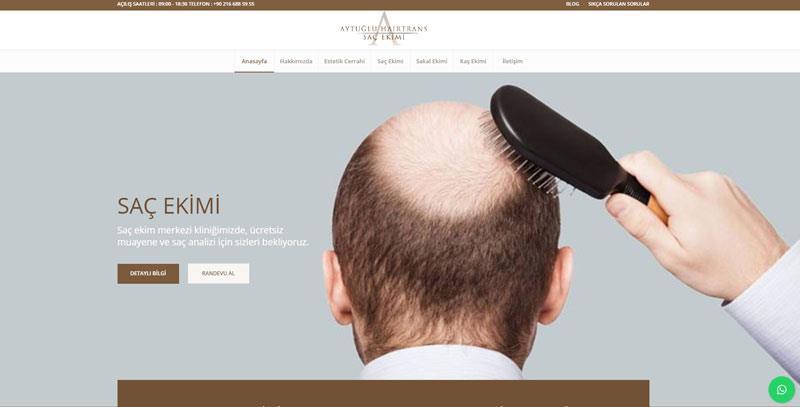 Aytuğlu Hairtrans