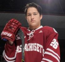Brandon Montour - Photo Courtesy of uscho.com