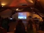 Abschluss der Bautage im Himmelsblick mit dem Church Night Gottesdienst