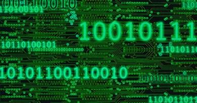 binwalk - dados binários