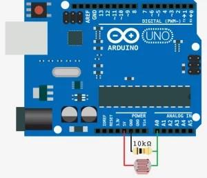 arduino para o sensor de moedas