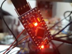 Arduino pro mini - presente para um nerd