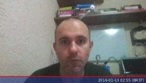 fswebcam-teste | servidor de câmera