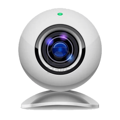 webcam2 | servidor de câmera
