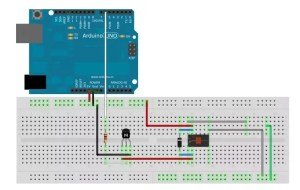 Como montar um circuito para relé