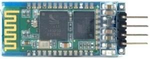 Módulo bluetooth HC05 (ZS-040)