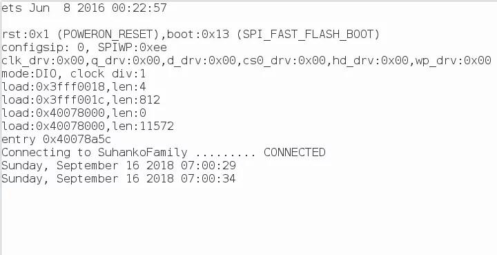 Como pegar hora da Internet com ESP32 (e ESP8266?) • Do bit