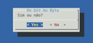 Dialog com Raspberry - pegando IP