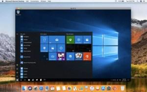 conexão remota ao Raspberry - remote desktop