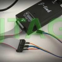 Laboratório Maker 08: JTAG JLink