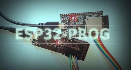 ESP-Prog